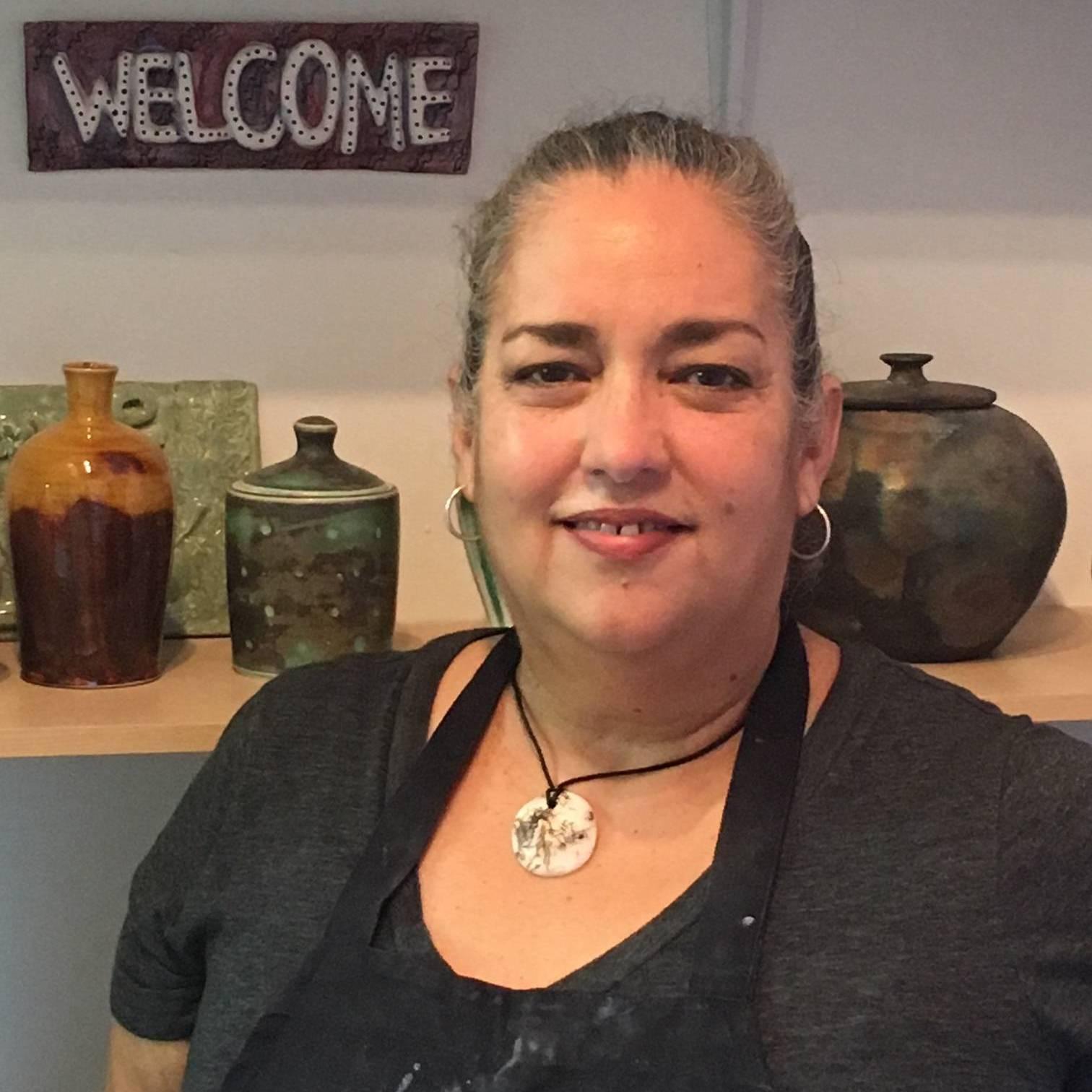 Teresa Colon